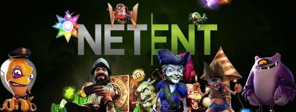 NetEnt Company